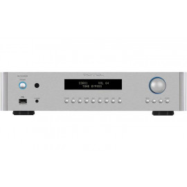 Rotel RC-1572MKII Silver