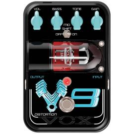 VOX TG1V8DS TONE GARAGE V8 DISTORTION
