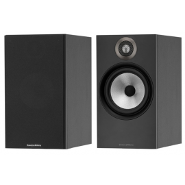 Bowers & Wilkins 607 S2 Anniversary Edition Black