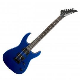 JACKSON JS12 AR METALLIC BLUE