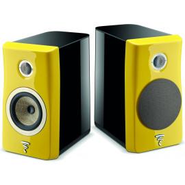 Focal JMLab KANTA № 1 Solar Yellow - Black High Gloss