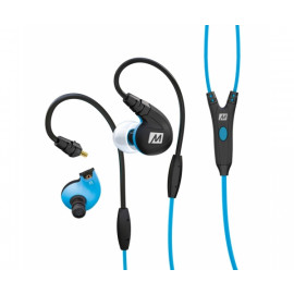 MEE Audio M7P Blue