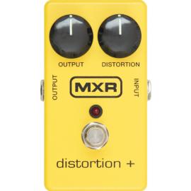 Dunlop M104 MXR Distortion+