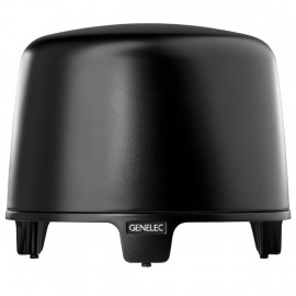 Genelec F One Black