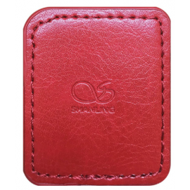 Shanling Case for M0 Red