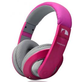 Nakamichi NK780M metallic pink