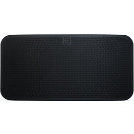 Bluesound PULSE MINI 2i Wireless Streaming Speaker Black