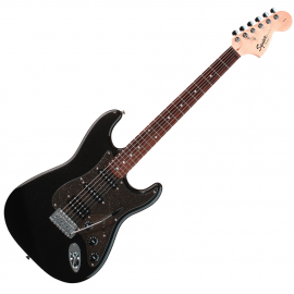 Fender SQUIER AFFINITY FAT STRATOCASTER RW MBLK