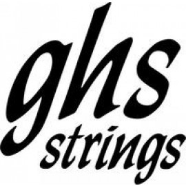 GHS STRINGS DY52