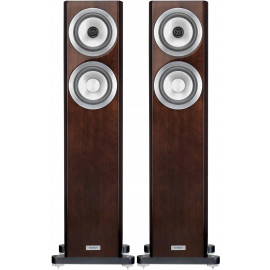 Tannoy Precision 6.2 High Gloss Dark Walnut