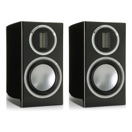 Monitor Audio Gold 50 Piano Black Lacquer