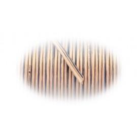 GOLDKABEL SPEAKER-FLEX прозрачный, поперечное сечение 2 x 2,5 qmm