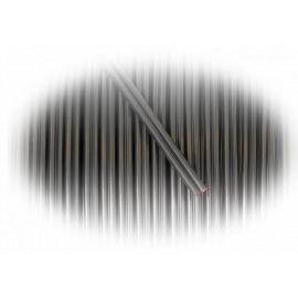 GOLDKABEL SPEAKER-FLEX черный, поперечное сечение 2 x 0,75 qmm