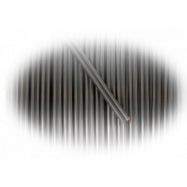 GOLDKABEL SPEAKER-FLEX черный, поперечное сечение 2 x 4,0 qmm