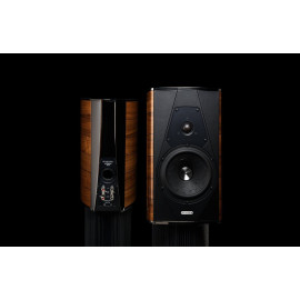 Sonus Faber Guarneri Evolution Walnut
