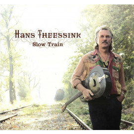 Pro-Ject LP SLOW TRAIN (Hans Thessink)