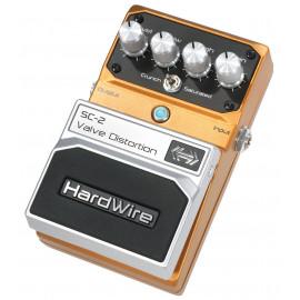 Digitech HardWire SC-2