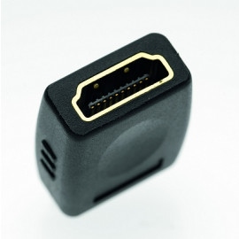 Silent Wire HDMI Dobble Clutch