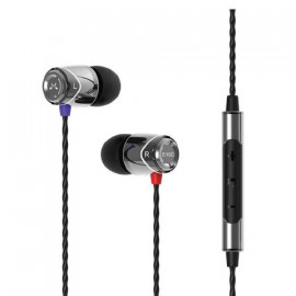 SoundMagic E10C Gun Black