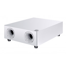 Heco Ambient 88F White Satin
