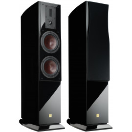 DALI Helikon 400 MK II Black High Gloss