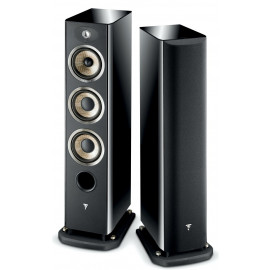 Focal-JMLab Aria 926 Black High Gloss