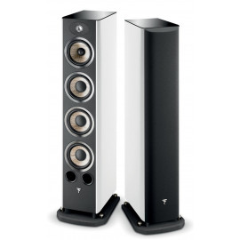 Focal-JMLab Aria 936 White High Gloss
