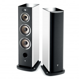 Focal-JMLab Aria 948 White High Gloss