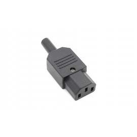 Real Cable IEC 320 C13