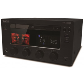 Taga Harmony HTR-1000CD Black