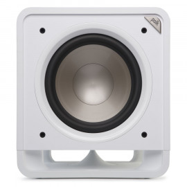 Polk Audio HTS SUB 12 White