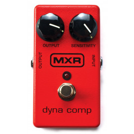 Dunlop M102 Dyna Comp