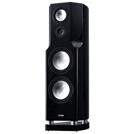 Canton Reference 2.2 DC Black Finish