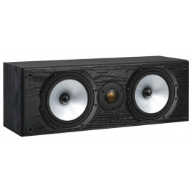 Monitor Audio MR Centre Black Oak