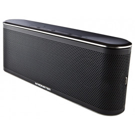 Monster Clarity HD Micro Bluetooth Speaker Black