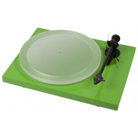 Pro-Ject DEBUT CARBON ESPRIT (2M-Red) Green