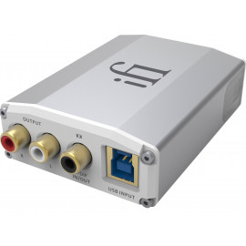 IFI nano iONE headphone DAC