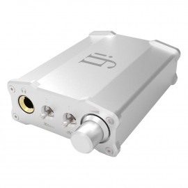 IFI nano iCAN headphone AMP