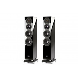 Elac FS 509 VX-JET High Gloss Black