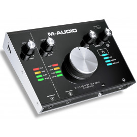 M-Audio MTRACK2X2M