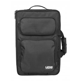 UDG Ultimate Midi Controller Backpack Small Black/Orange