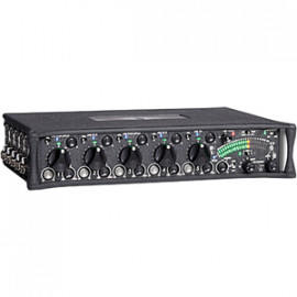 SOUND DEVICES 552