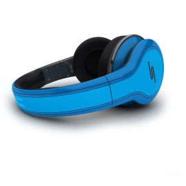 SMS STREET by 50 Wired Over-Ear Blue