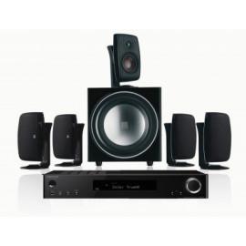 Onkyo TX-L50 + Dali Fazon 5.1 Black