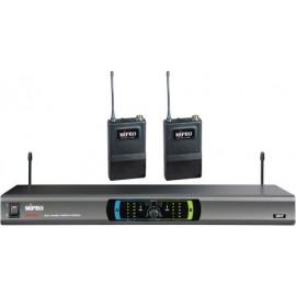 Mipro MR-82/MT-801 2 (803 375 MHz/821 250 MHz
