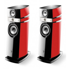 Focal-JMLab Scala Utopia Imperial red lacquer