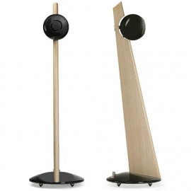 Cabasse IO 2 stand version Light-Oak/Glossy Black