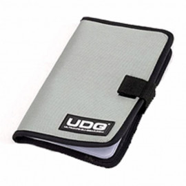 UDG CD Wallet Silver