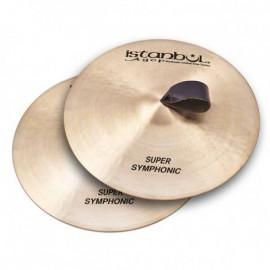 Istanbul SSY18 Super Symphonic 18