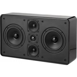 JAMO D500 LCR Black